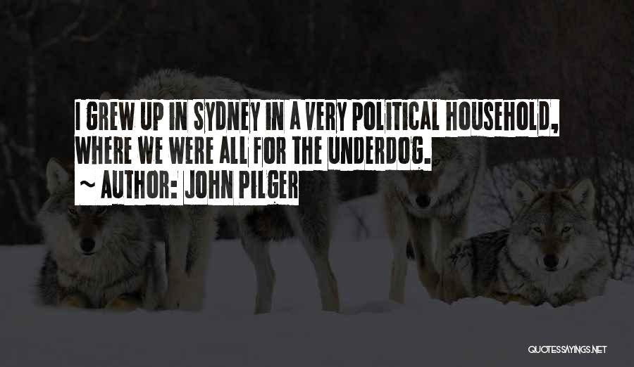 John Pilger Quotes 2036255