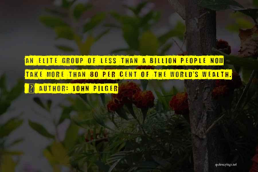 John Pilger Quotes 2043668