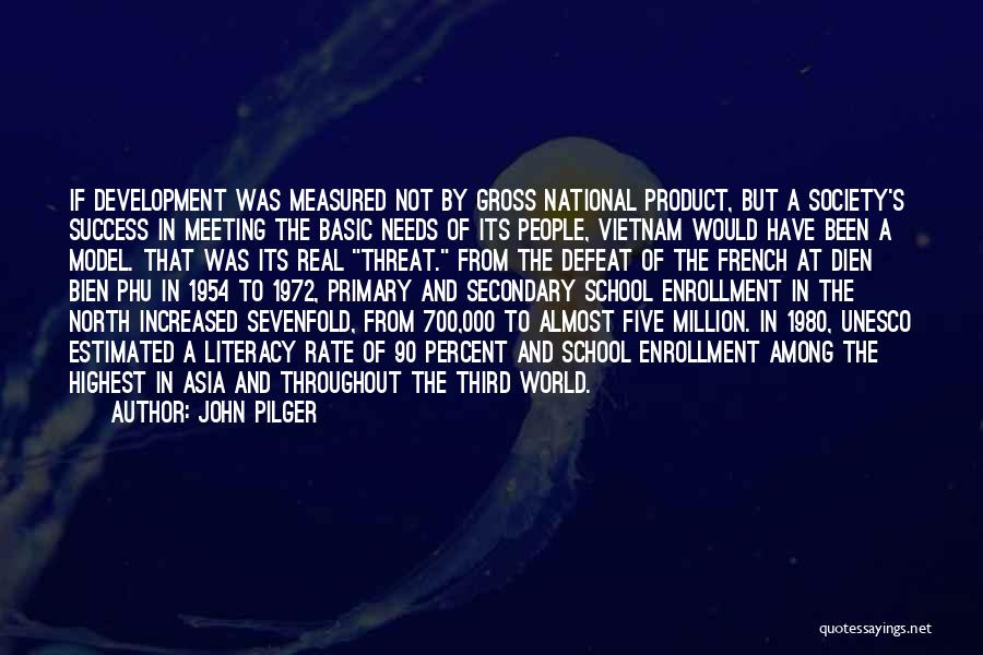 John Pilger Quotes 2184957