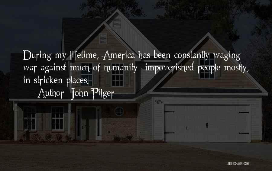 John Pilger Quotes 602775
