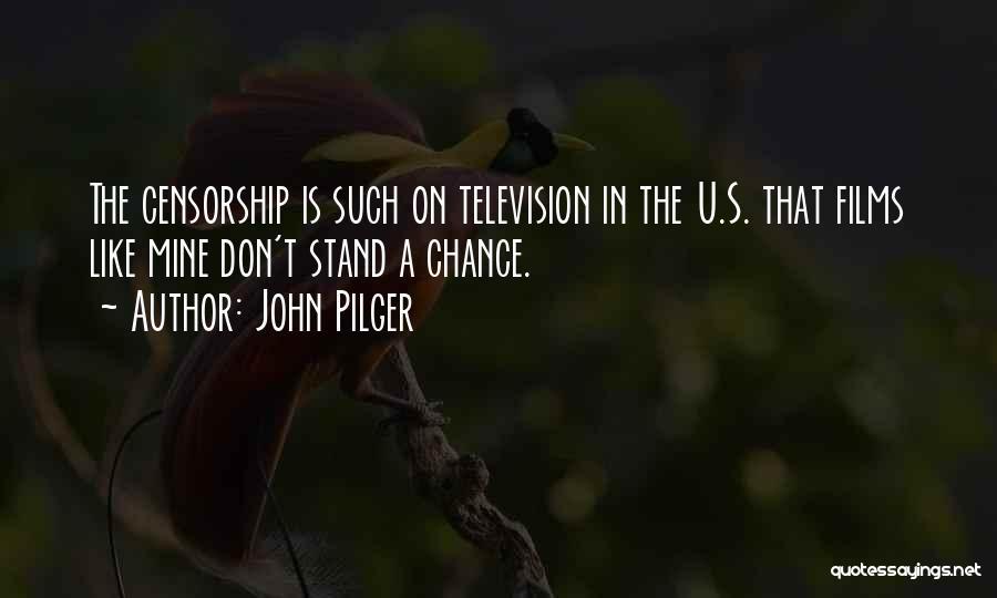 John Pilger Quotes 680347