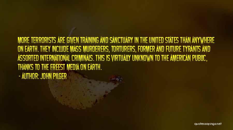 John Pilger Quotes 926270