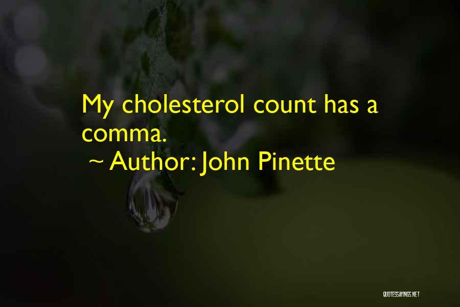 John Pinette Quotes 1198977