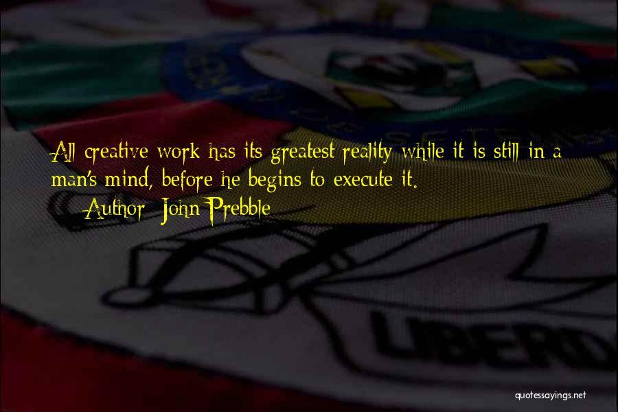 John Prebble Quotes 1573481