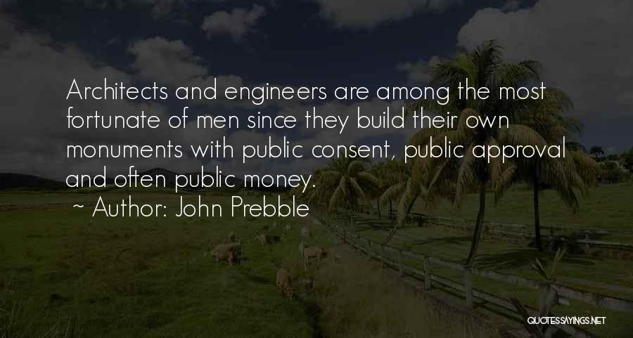 John Prebble Quotes 645064
