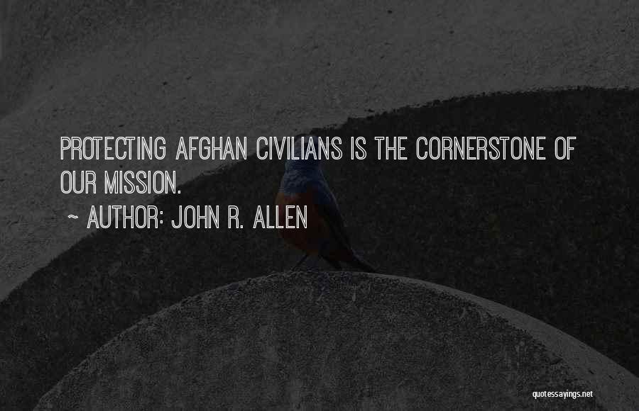 John R. Allen Quotes 306600