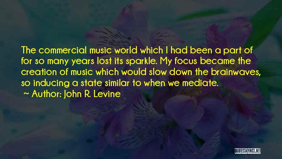 John R. Levine Quotes 1646120