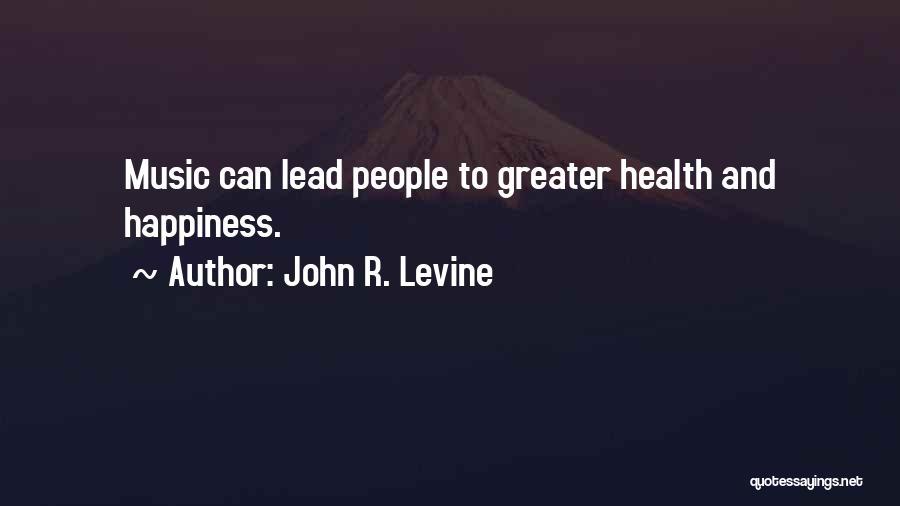 John R. Levine Quotes 2255227