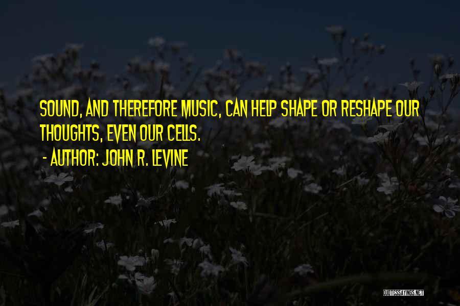 John R. Levine Quotes 975432