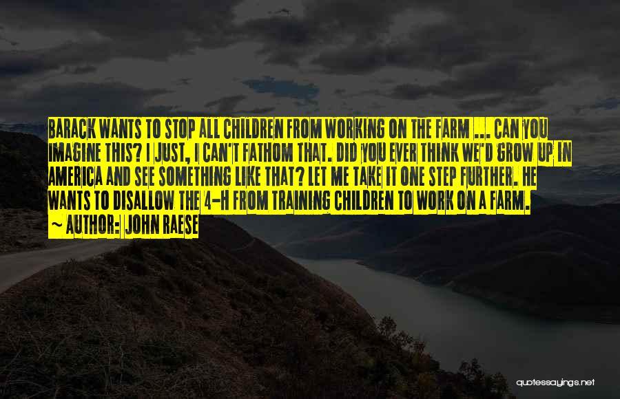 John Raese Quotes 1143344