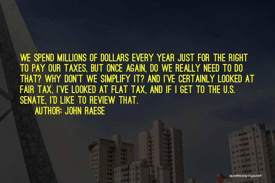 John Raese Quotes 1644882