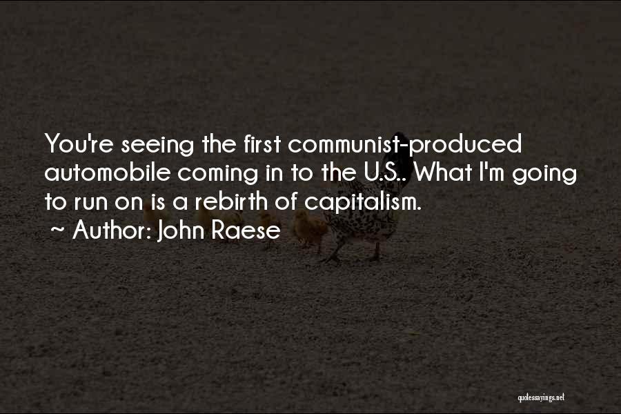 John Raese Quotes 329433