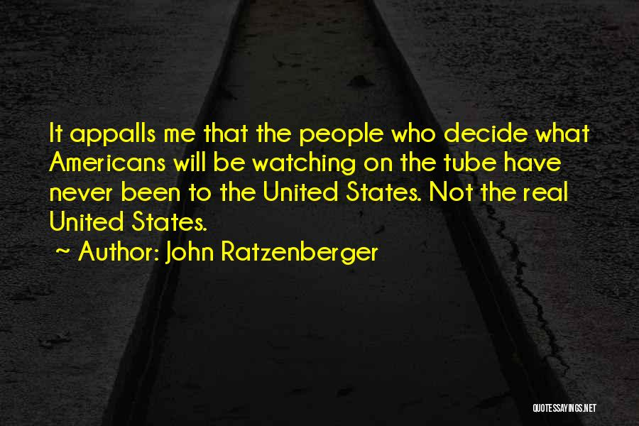 John Ratzenberger Quotes 150199
