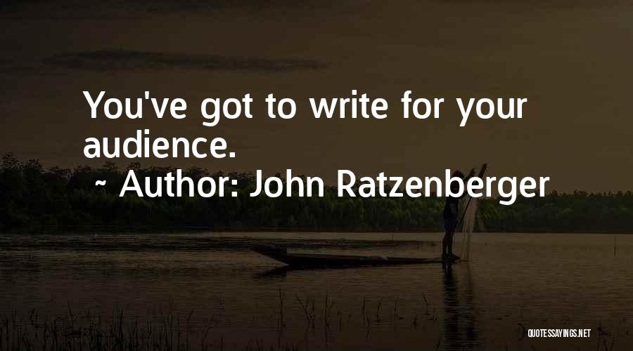 John Ratzenberger Quotes 1710598