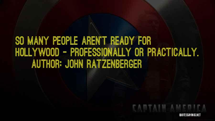 John Ratzenberger Quotes 2209715