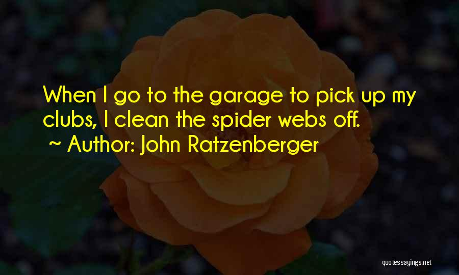 John Ratzenberger Quotes 412897