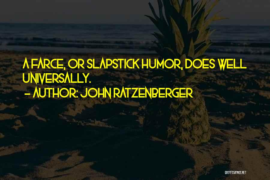John Ratzenberger Quotes 636443
