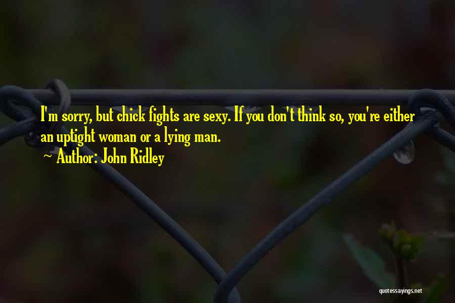 John Ridley Quotes 1078403