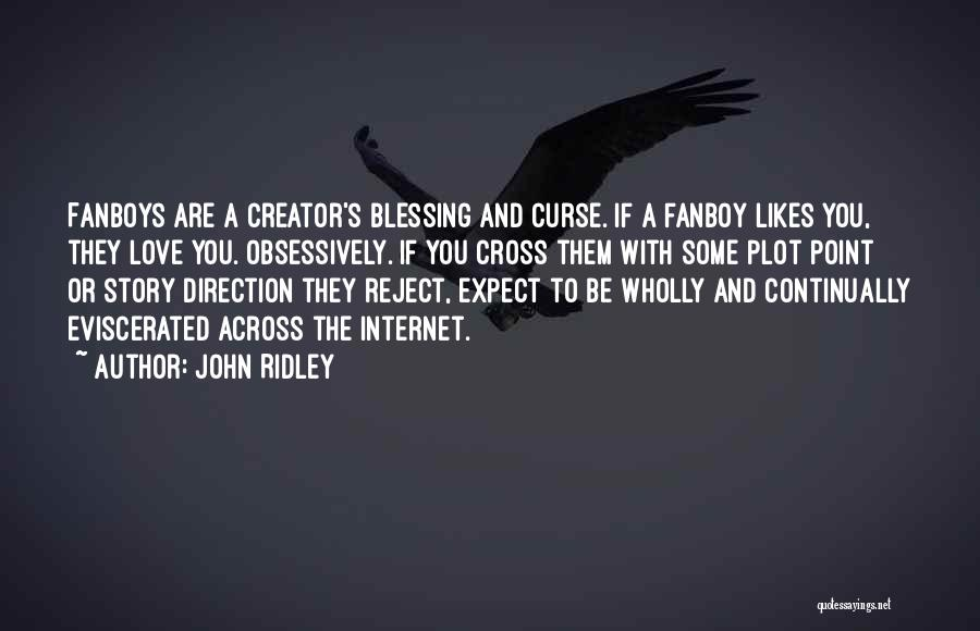 John Ridley Quotes 1405970