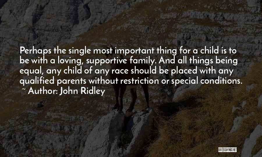 John Ridley Quotes 1632778