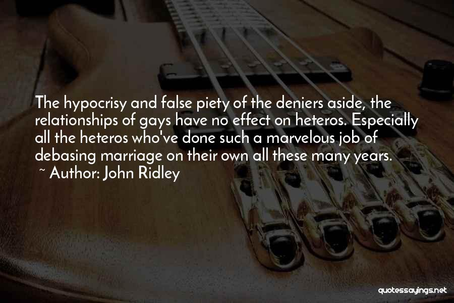 John Ridley Quotes 1820248