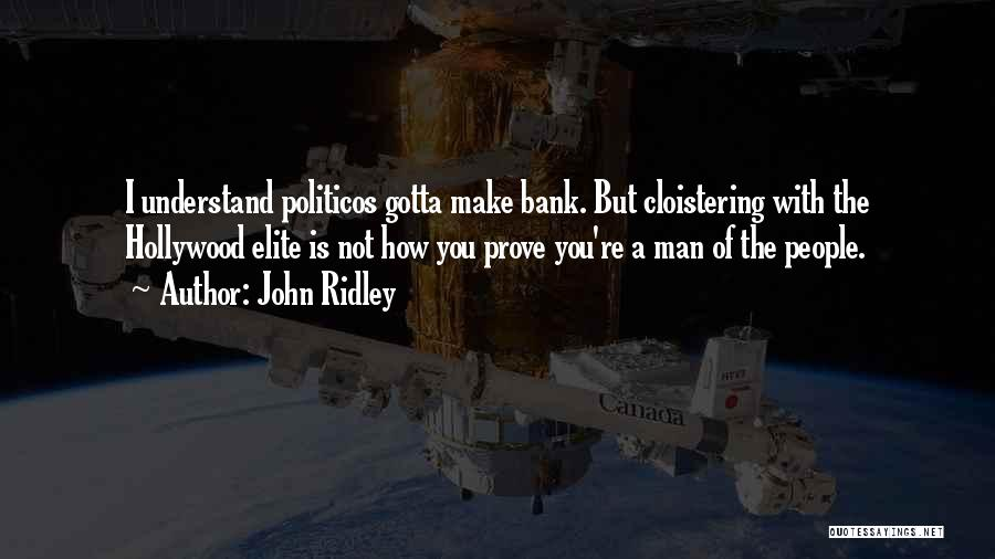 John Ridley Quotes 2208822