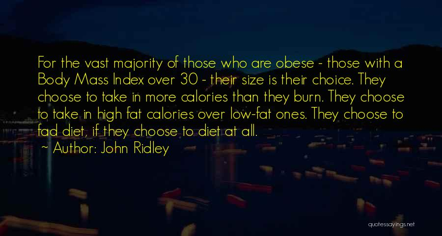 John Ridley Quotes 732917