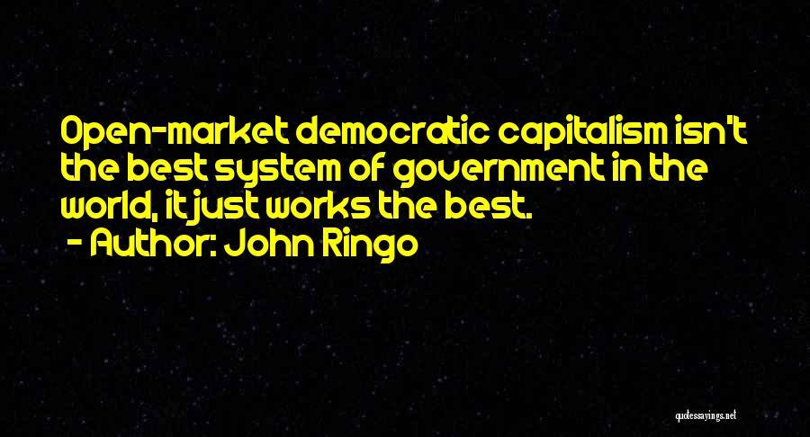 John Ringo Quotes 1629845