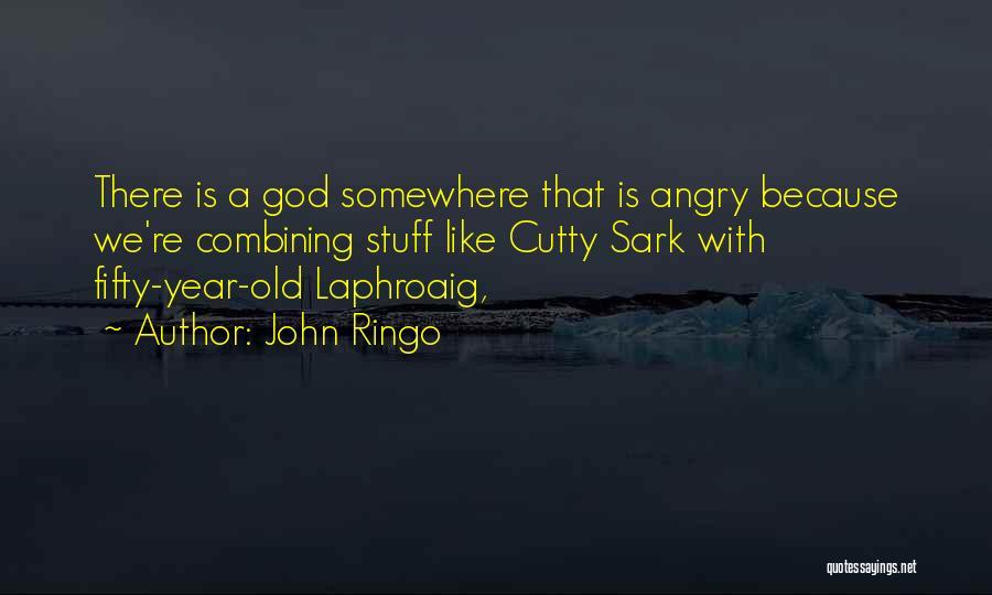 John Ringo Quotes 1642675
