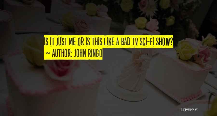John Ringo Quotes 191123