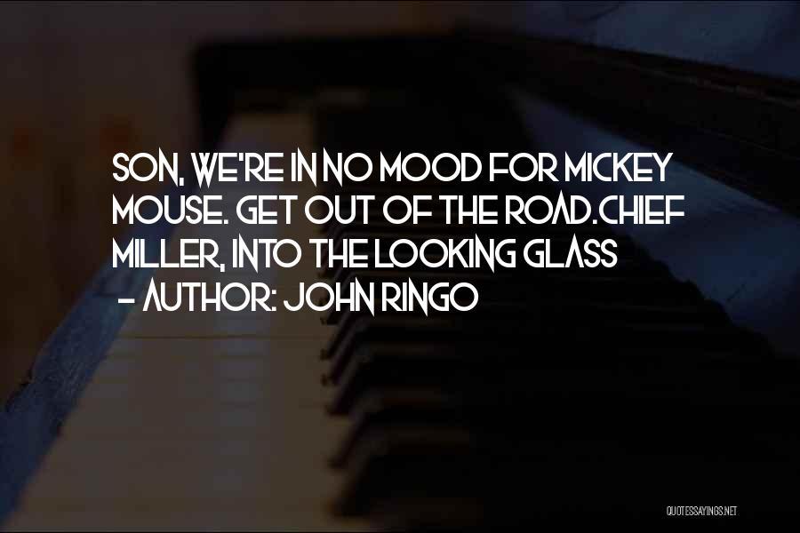 John Ringo Quotes 262226