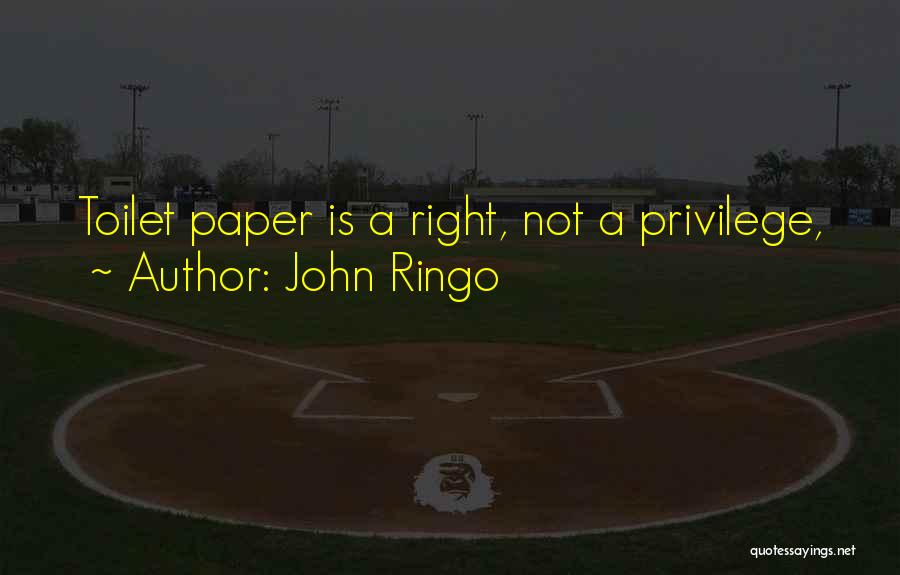 John Ringo Quotes 528361