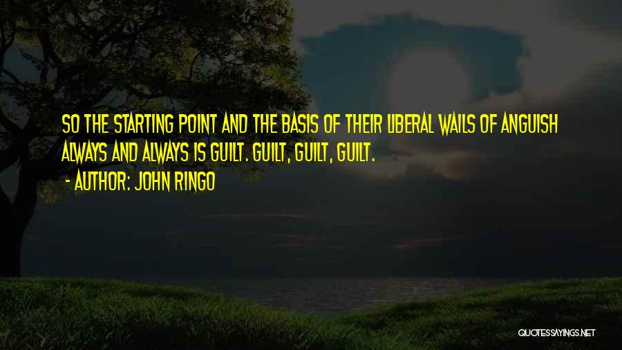 John Ringo Quotes 555871