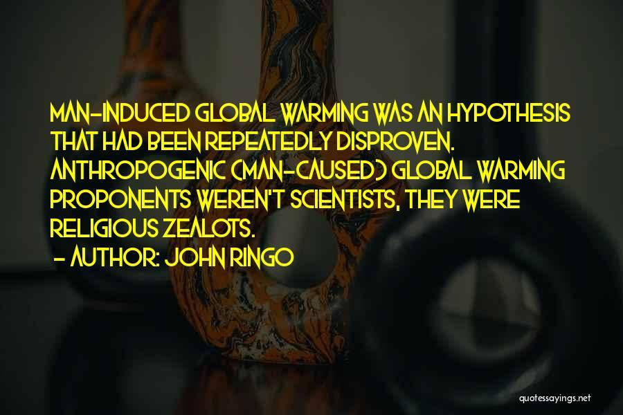 John Ringo Quotes 683157