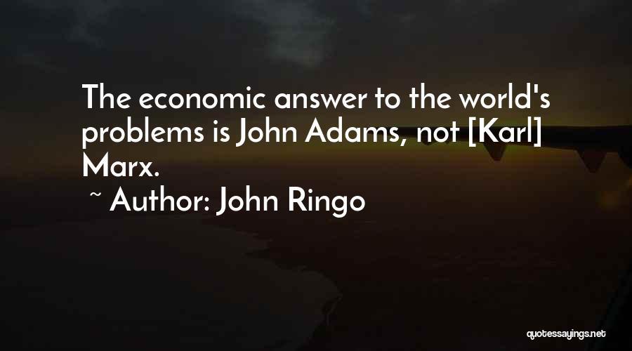 John Ringo Quotes 817754