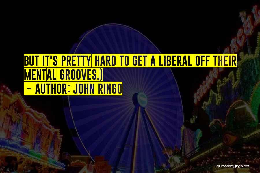 John Ringo Quotes 923197