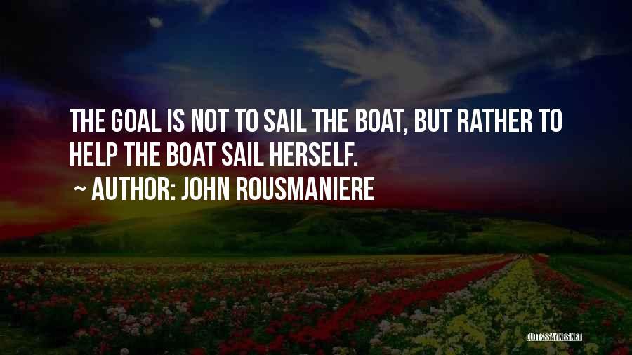 John Rousmaniere Quotes 1124801