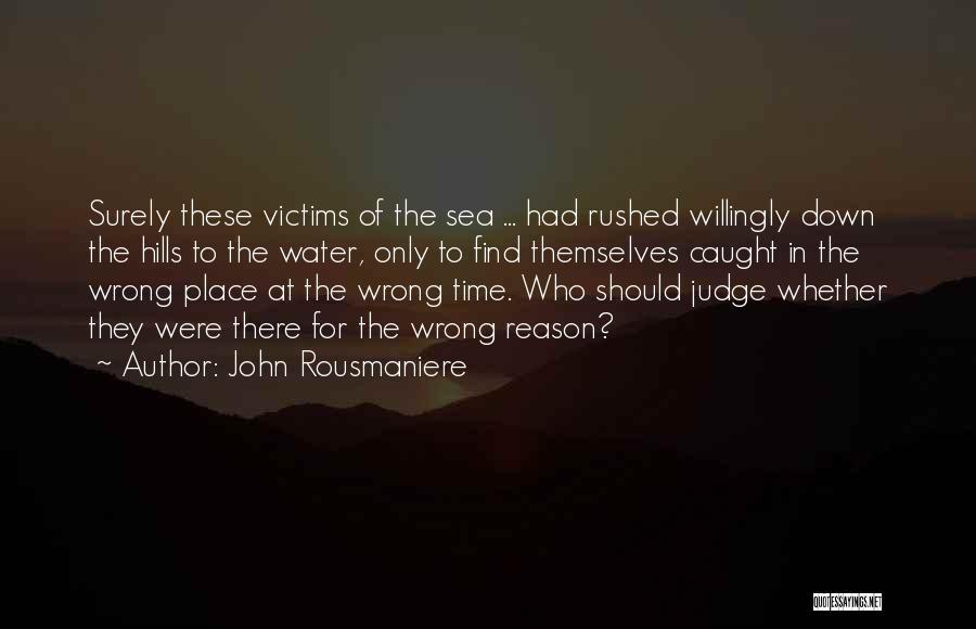 John Rousmaniere Quotes 1657931
