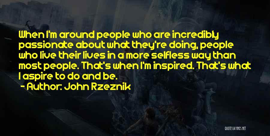 John Rzeznik Quotes 1093939
