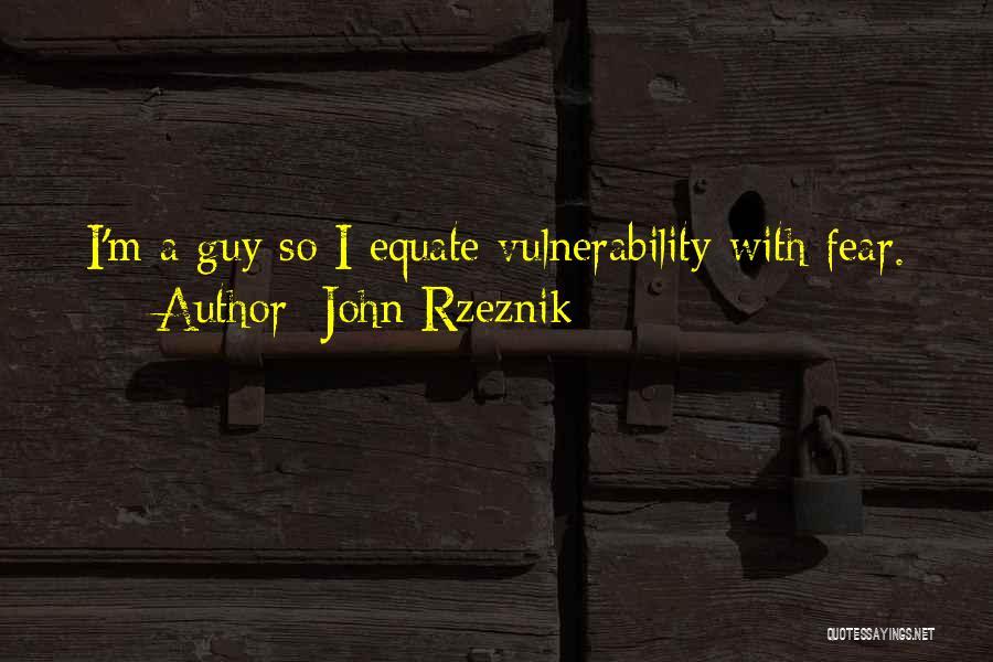 John Rzeznik Quotes 1112081