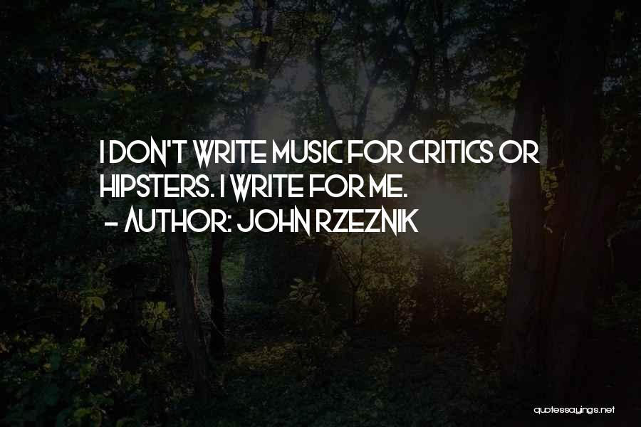 John Rzeznik Quotes 1217010
