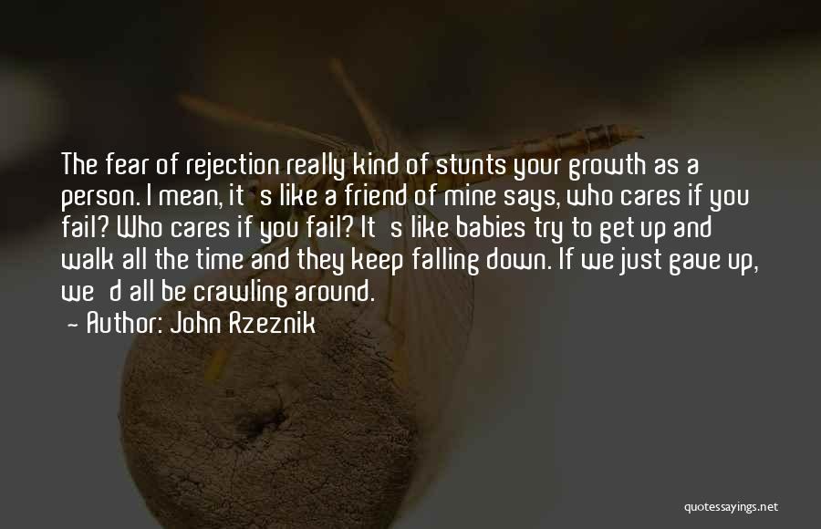 John Rzeznik Quotes 1456220