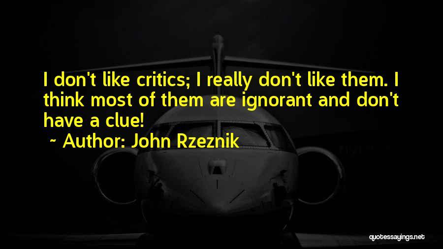 John Rzeznik Quotes 468129