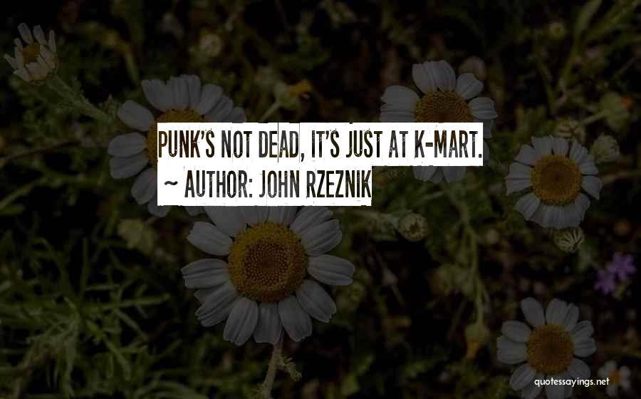 John Rzeznik Quotes 574356