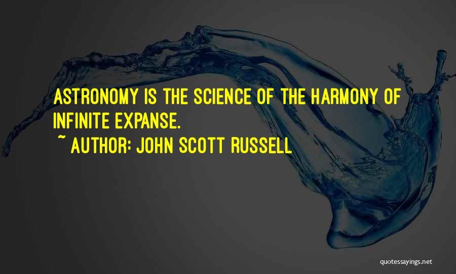 John Scott Russell Quotes 1927396