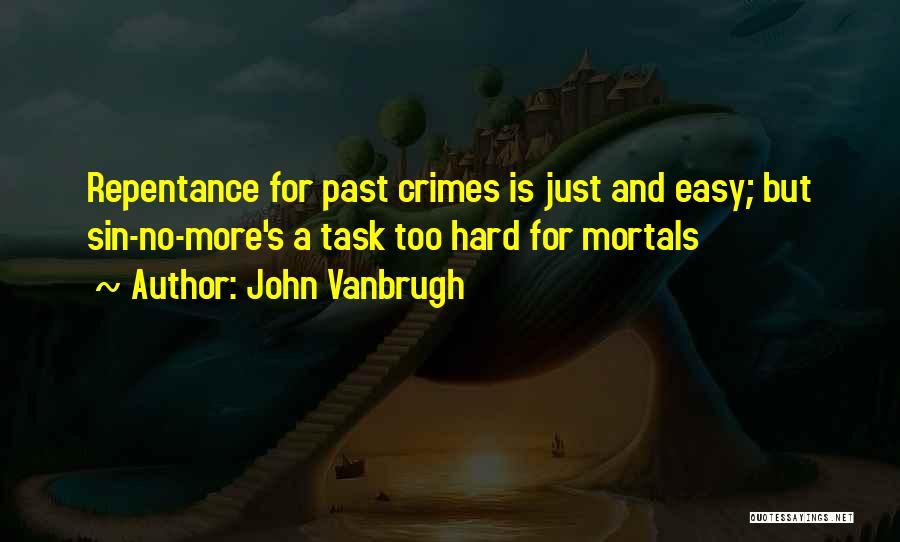 John Vanbrugh Quotes 1220914