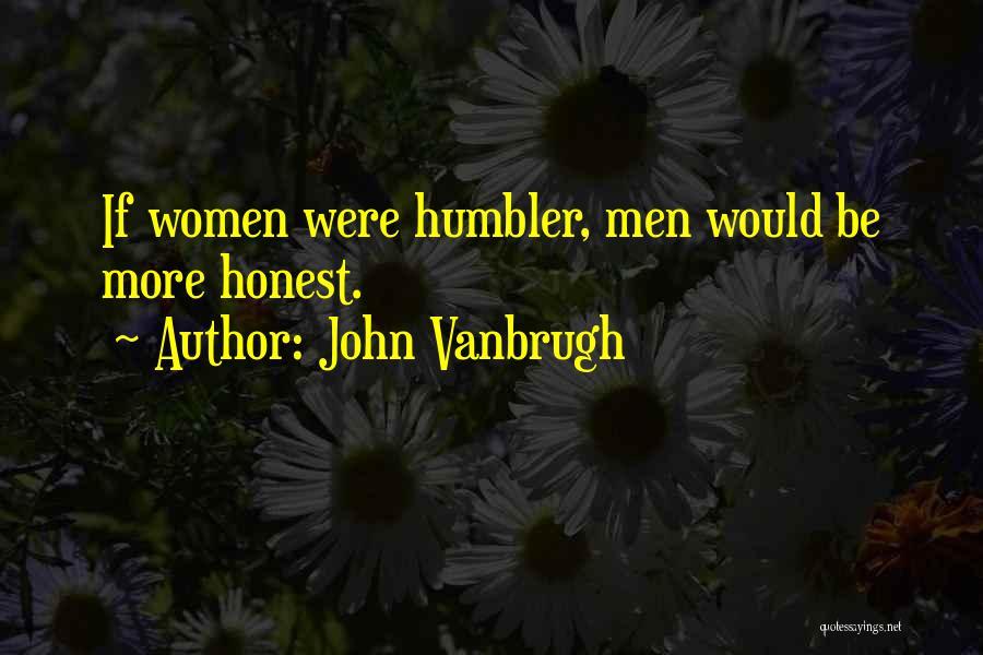 John Vanbrugh Quotes 1388948