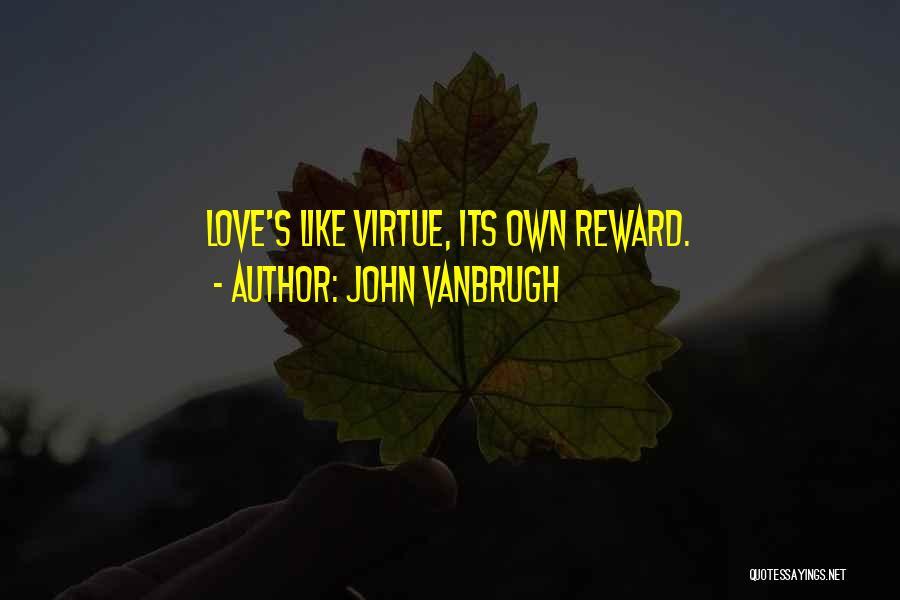 John Vanbrugh Quotes 1615914