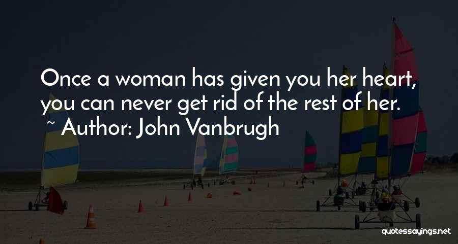 John Vanbrugh Quotes 1620005