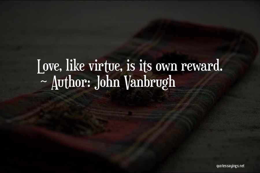 John Vanbrugh Quotes 2235453